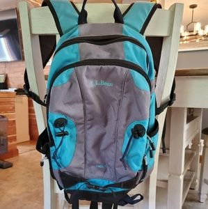 LL Bean Escape Backpack